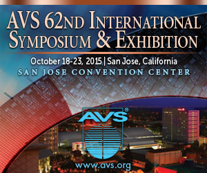 Visit HVA at AVS