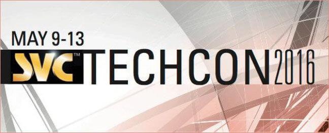 SVC TECHCON 2016 is Coming