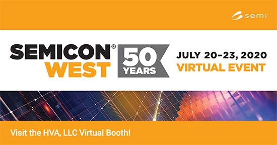 Virtual Semicon West 2020